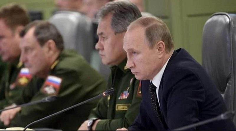 Путин перешел к плану Б: политолог о силовом сценарии в Украине