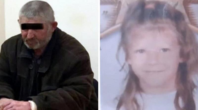 Подозреваемый в убийстве 7-летней Марии Борисовой покончил с собой