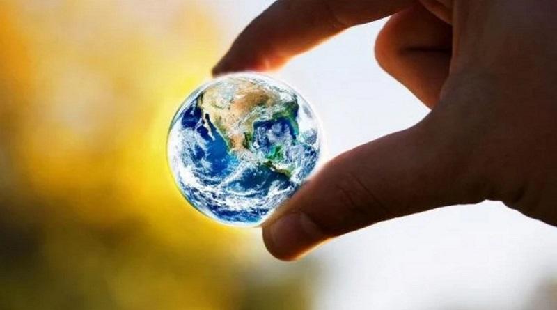 Google показала, как человек за 37 лет изменил Землю