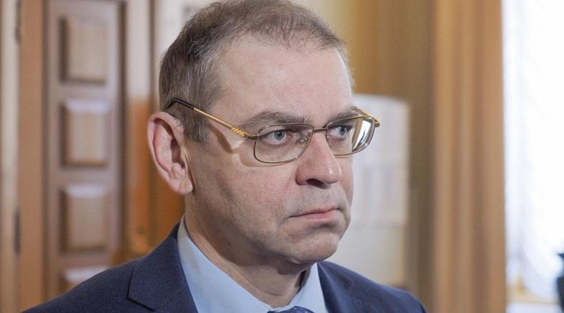 Прокуратура обжаловала оправдательный приговор по делу Пашинского