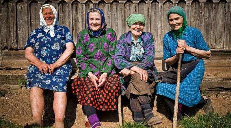 В Украине больше не будут повышать пенсионный возраст, - Лазебная