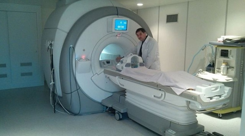 БСМП Николаева передали по госпрограмме томограф за 19 млн, но его отдают больнице №4