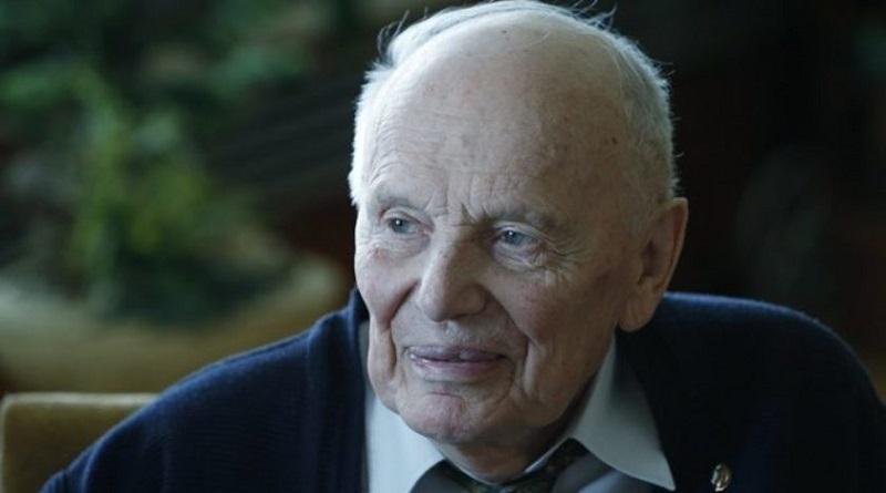 В Украине появилась премия в области науки и техники имени Бориса Патона