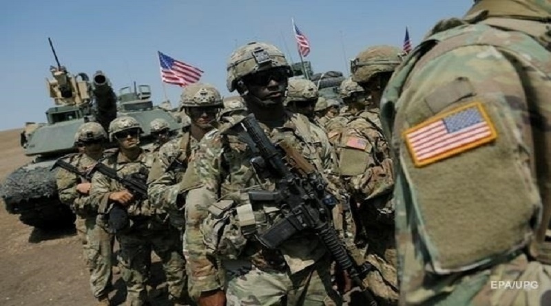 Американские войска официально покидают Афганистан