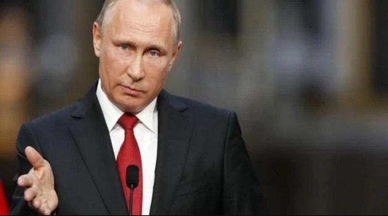 """""""Недружественные государства"""": Путин подписал указ об """"ответке"""""""