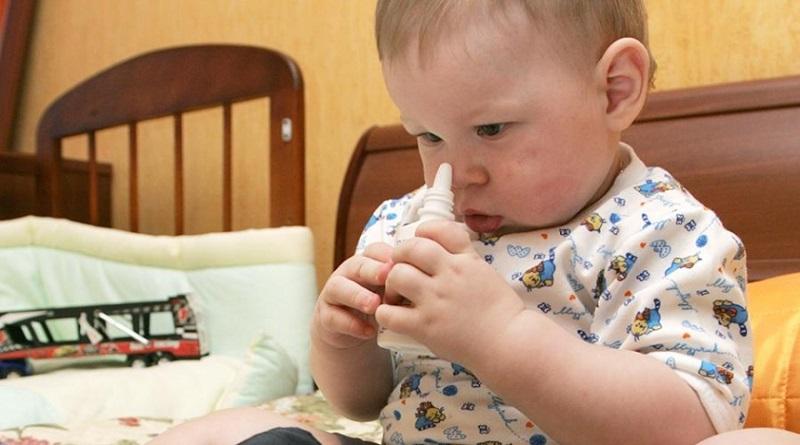 В России начались доклинические испытания назальной вакцины от COVID-19