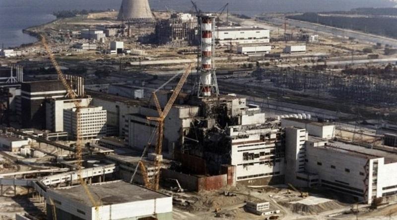 Сегодня 35 лет со дня аварии на ЧАЭС: главные факты об атомной трагедии