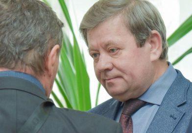 """Алексей Лыч - """"Разъясняю суть принятого совместного решения"""""""