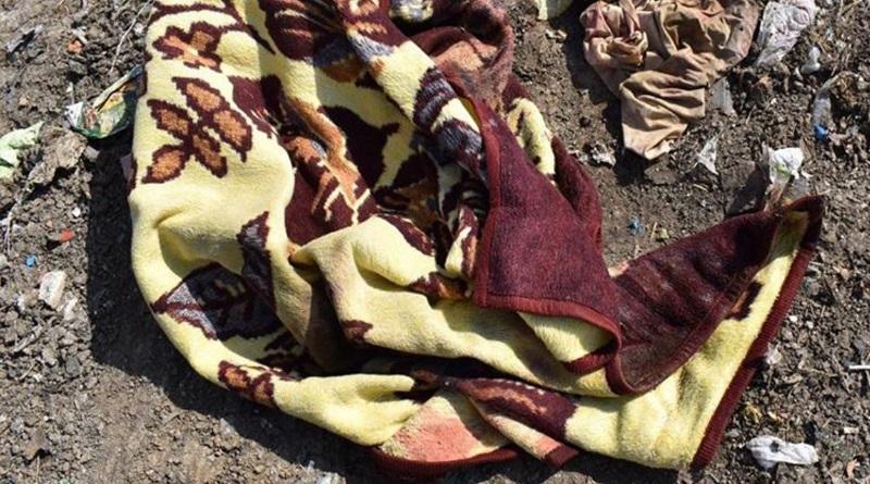 Правоохоронці Тернопільщини встановлюють особу, яка викинула на сміття дитину