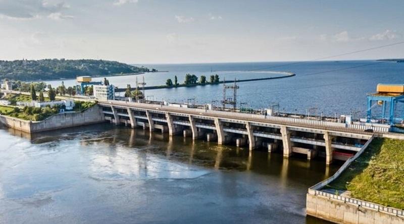 Украинские гидроэлектростанции на четверть увеличат генерацию энергии