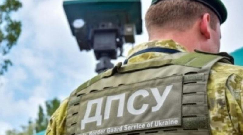 В Черновицкой области нашли тело пограничника с огнестрельным ранением