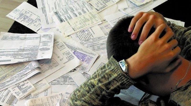 Заберут с зарплат и пенсий: как государство будет бороться с должниками