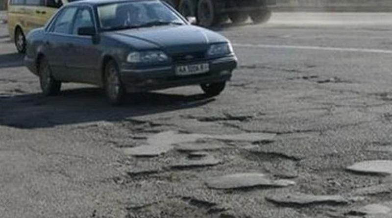 Самые опасные дороги Украины в 2021 году: Патрульная полиция опубликовала антирейтинг