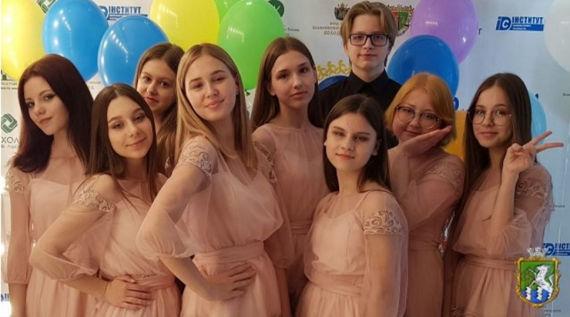 Южноукраїнськ - ПОВЕРНУЛИСЬ З ПЕРЕМОГОЮ. Фото.
