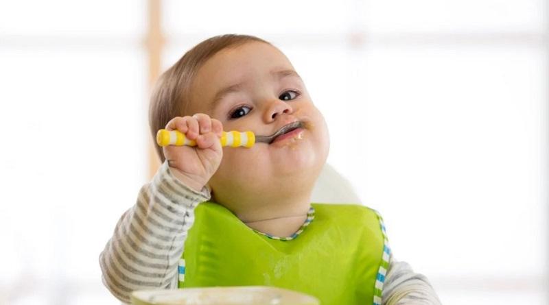 Вредные продукты, которыми нельзя кормить детей. Родителям на заметку.