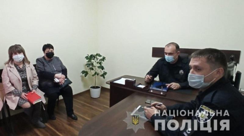 В Первомайске появится полицейская группа по предотвращению домашнего насилия