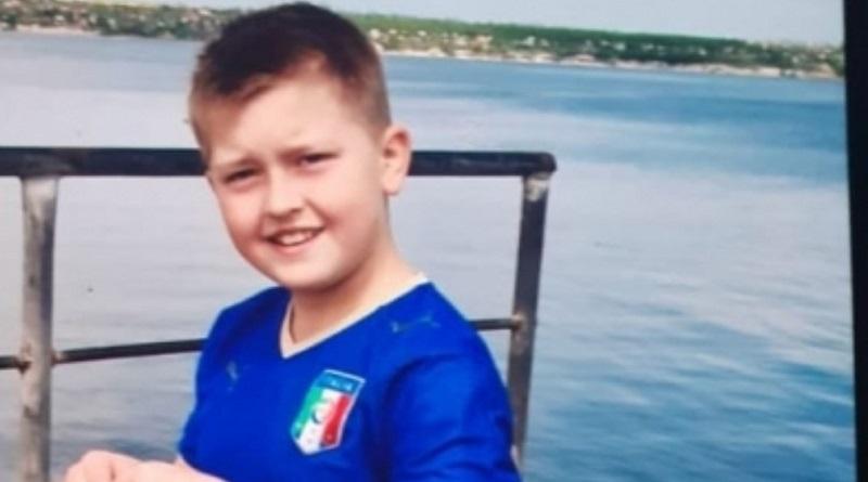 В Николаевской области пропал 10-летний мальчик