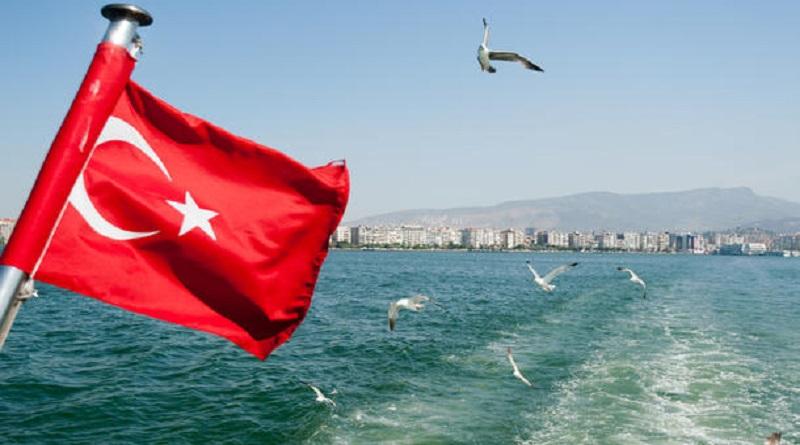 Украинцы смогут путешествовать в Турцию без ПЦР-теста