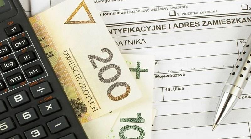 С мая заробитчане будут по-новому платить налоги в Польше
