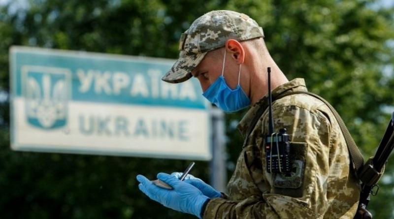 Украина со 2 мая запретила въезд иностранцев из охваченной коронавирусом Индии