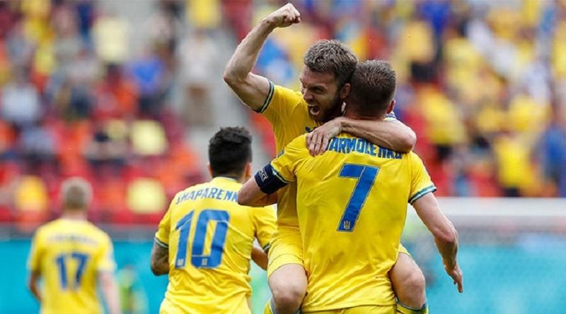 Украина пробилась в плей-офф Евро-2020: впереди игра в 1/8 финала