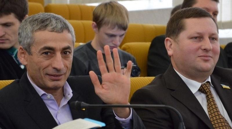 Эрик Григорян обратился в Генеральную и в Вознесенскую окружную прокуратуру с требованием возобновить следствие по уголовным делам