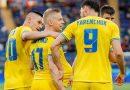 Сегодня сборная Украины сыграет с Северной Македонией на Евро-2020