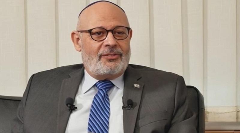 Посол Израиля усомнился, что Голодомор – геноцид украинцев