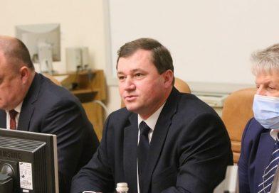 Очільник Енергоатома представив колективу Южно-Української АЕС нового керівника
