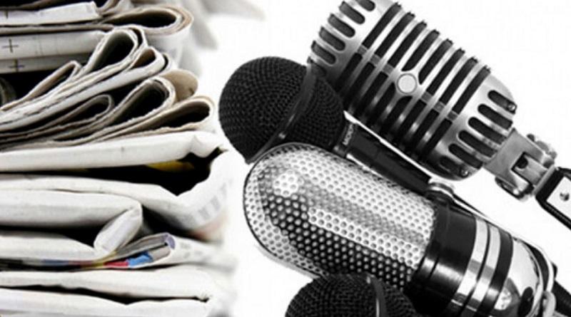 В Украине отмечают День журналиста. История праздника.