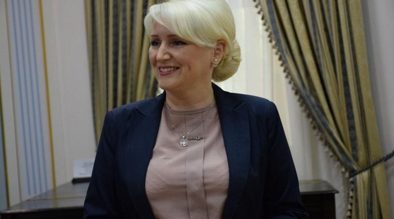 Представлен новый начальник управления культуры Николаевской ОГА