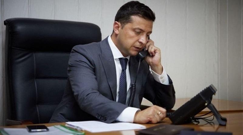 В Офисе Президента прокомментировали разговор Байдена и Зеленского