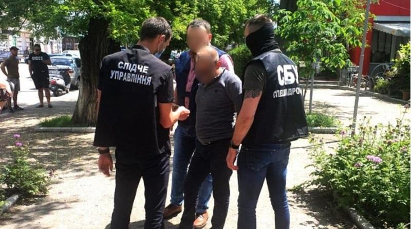В Николаевской области на взятке задержали депутата