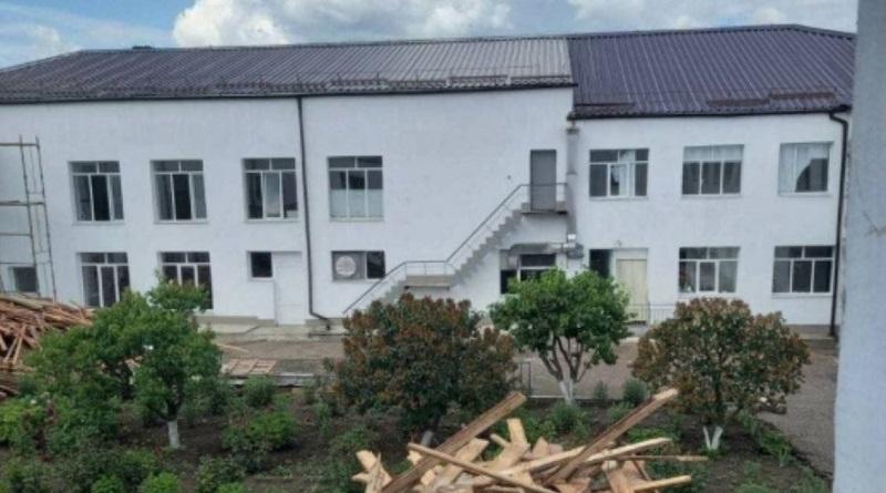 Школа № 2 в Арбузинке превратится в место осуществления маленьких и больших мечтаний