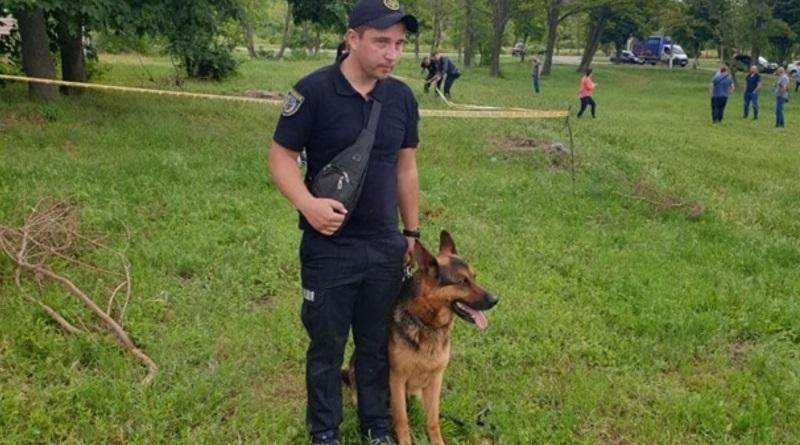 В Днепропетровской области нашли тело пропавшего неделю назад 8-летнего мальчика