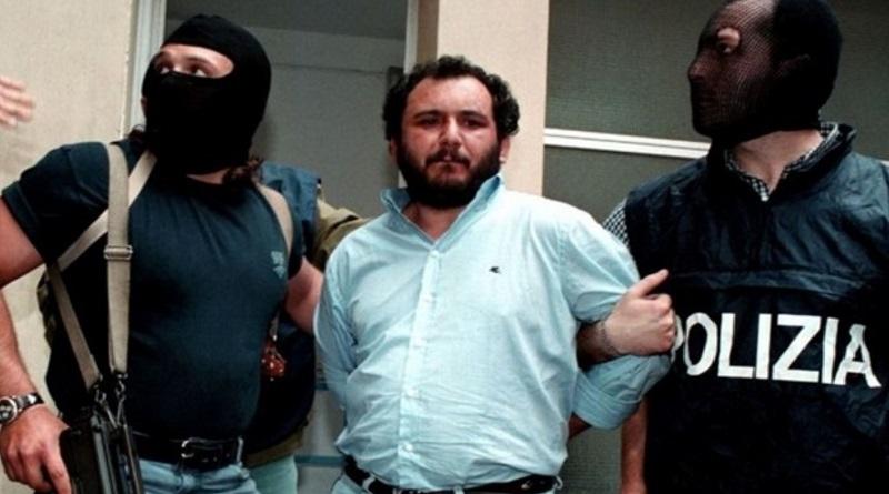 Босс Коза Ностры после 25 лет в тюрьме вышел на свободу