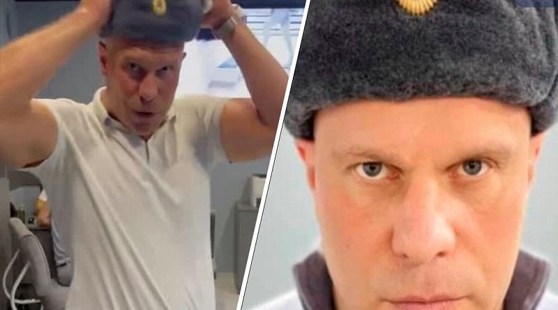 Кива назвал Украину «колыбелью фашизма в Европе»