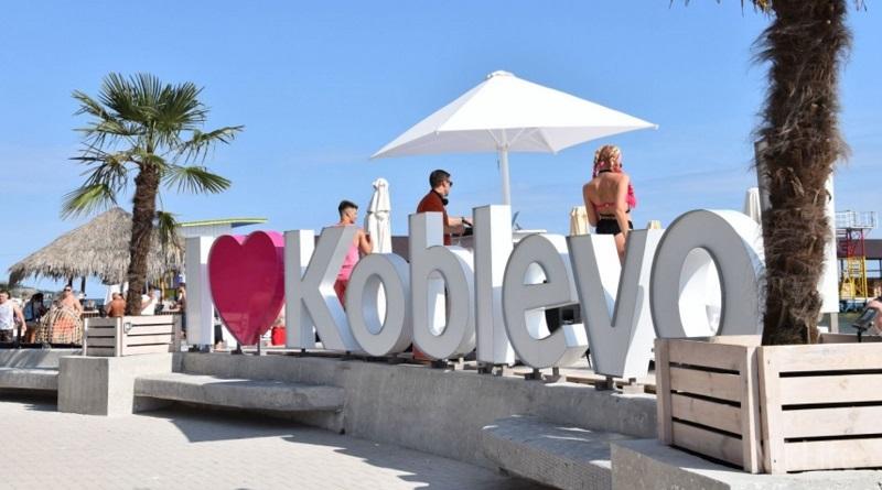 Рейтинг известных морских курортов в Украине: Коблево в конце списка