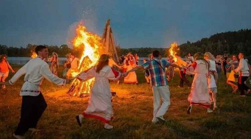 Ивана Купала 2021: традиции праздника и что нельзя делать