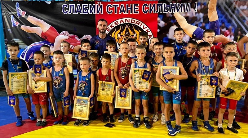 Южноукраинск - КАЛЕЙДОСКОП СПОРТИВНЫХ НОВОСТЕЙ