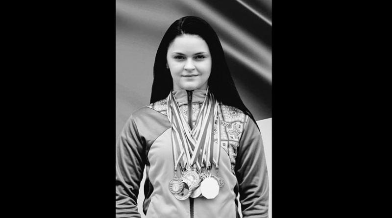 Во Львове с седьмого этажа выпала чемпионка Украины по пауэрлифтингу