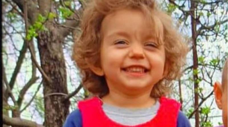 Играла у дома и исчезла: в Николаевской области разыскивают двухлетнюю девочку