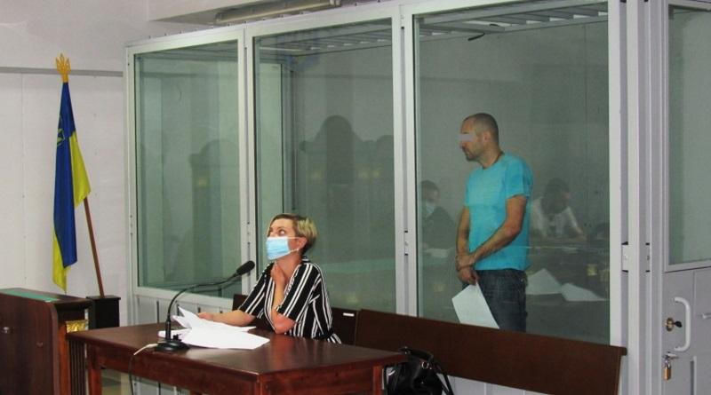 Поджигателя «Эпицентра» в Первомайске отправили в психбольницу