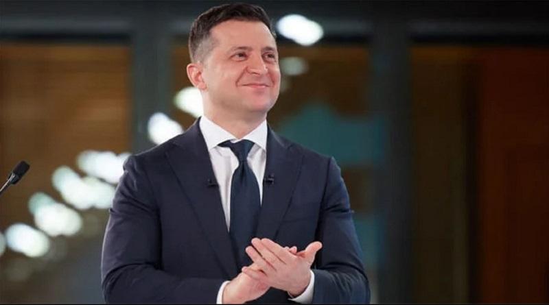 Зеленский пообещал каждому ребенку процент от добычи украинских недр