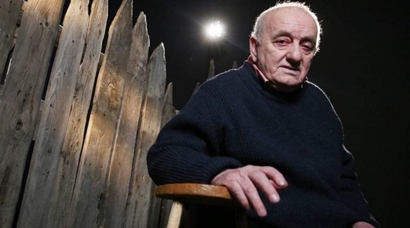 Ушел из жизни автор сценариев к фильмам «Мимино» и «Кин-дза-дза» Резо Габриадзе