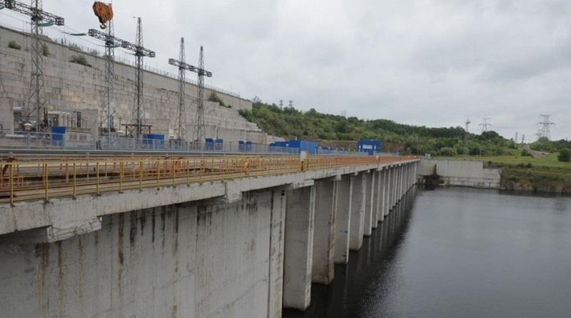 Названы сроки строительства третьего гидроагрегата Ташлыкской ГАЭС