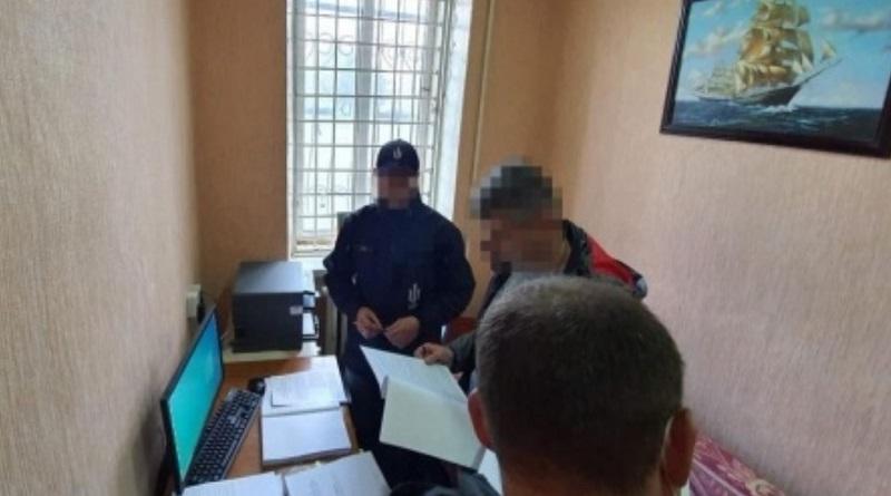 Пятерых черкасских полицейских будут судить за пытки мужчины