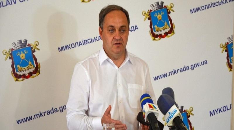 Николаев рискует не получить новые троллейбусы из-за «кризиса» в отношениях с Беларусью