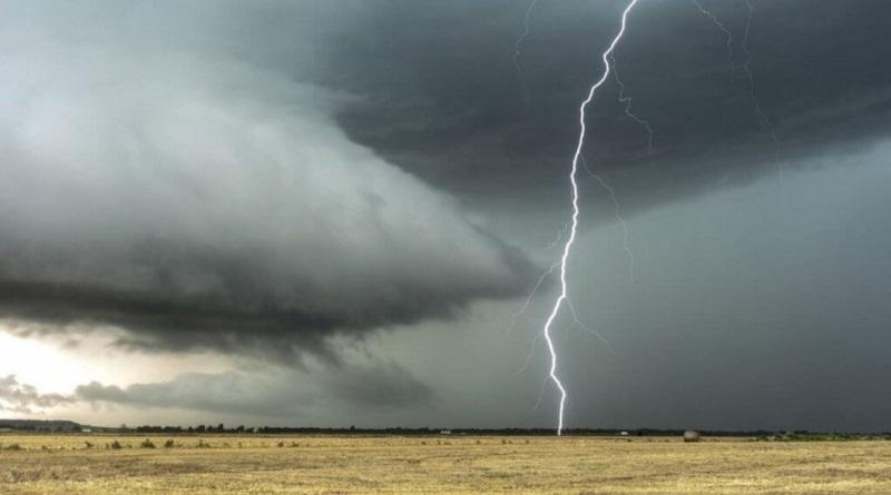 В Николаевской области объявили штормовое предупреждение: в выходные пройдут дожди