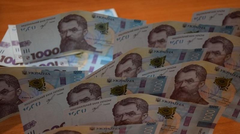 Госстат заявляет о росте средней зарплаты в Украине